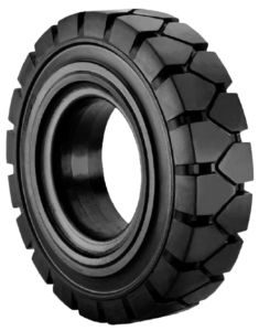 Ace ventura -Acetrax 2 Stage Solid Tyres