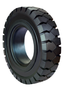 ace ventura- Acetrax+ 3 Stage Solid Tyres