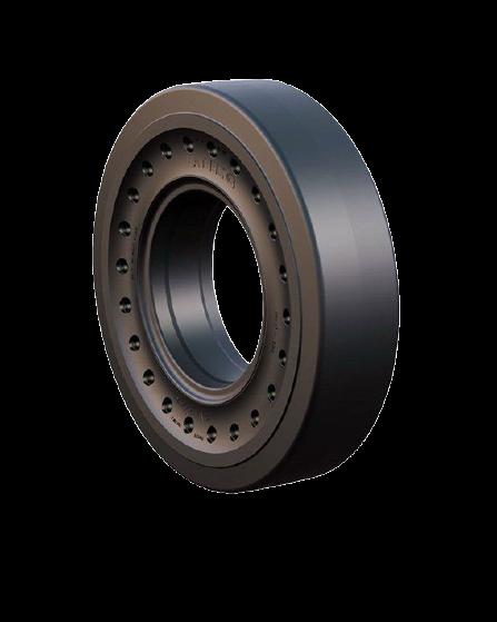 ace ventura solid skid steer tyre slick pattern