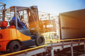 ace ventua solid forklift tyres