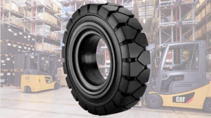Material Handling Tyres