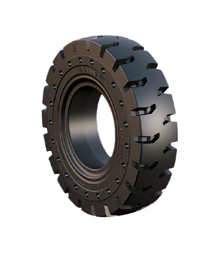ace ventura skid steer tyre all terrain pattern