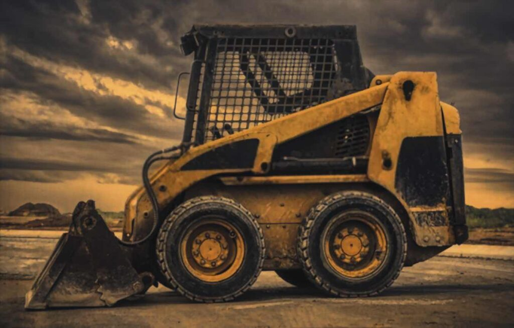 Solid vs. Pneumatic Skid Steer Tires: Which Is Best For Your Business?